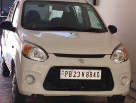 Used Maruti Suzuki Alto 800 2016 MT for sale in Fatehgarh Sahib
