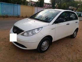 Used Tata Indica Vista 2012 MT for sale in Hyderabad