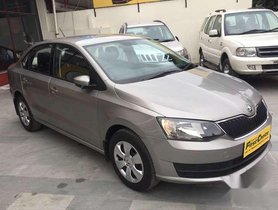 Used 2017 Skoda Rapid MT for sale in Chandigarh