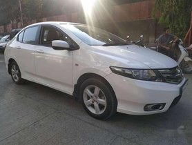 Used Honda City 1.5 S 2013, Petrol MT for sale in Mumbai