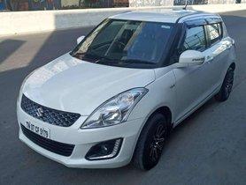Used Maruti Suzuki Swift, 2016, Petrol MT for sale in Chennai