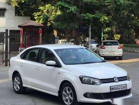 Used Volkswagen Vento 2013, Diesel MT in Thane