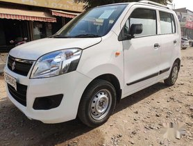 2018 Maruti Suzuki Wagon R LXI MT for sale in Ahmedabad