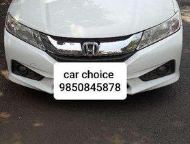 Used 2015 Honda City MT for sale in Kolhapur