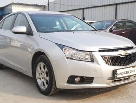 Used 2012 Chevrolet Cruze LT MT for sale in Pune