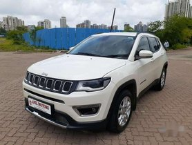 Used 2017 Jeep Compass 2.0 Limited Option MT in Mumbai