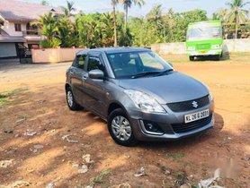 Used 2016 Maruti Suzuki Swift LXI MT for sale in Kottayam