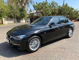 2015 BMW 3 Series 2005-2011 AT for sale in Mumbai