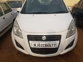 Used 2013 Maruti Suzuki Ritz MT for sale in Jaipur