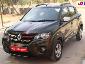 Used 2017 Renault KWID AT for sale in Ahmedabad