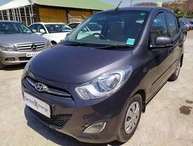 Used 2011 Hyundai i10 Asta MT for sale in Pune