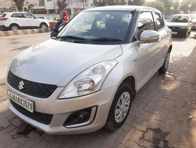 Maruti Suzuki Swift VDi ABS BS-IV, 2017, Diesel MT in Ahmedabad