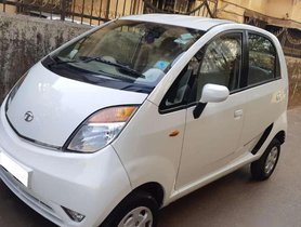 Used Tata Nano 2014 MT for sale in Mumbai
