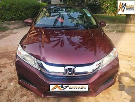 Used Honda City 2014 MT for sale in Kolkata