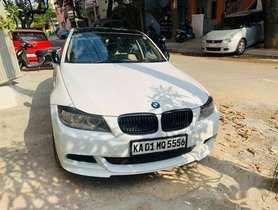 Used BMW 3 Series 320d Highline 2011 AT for sale in Nagar