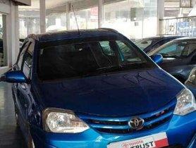 Used Toyota Etios Liva 2012 MT for sale in Chennai