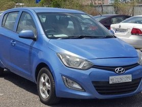 2009 Hyundai i20 1.4 Asta AT for sale in Pune