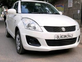 2016 Maruti Suzuki Swift LDI MT for sale in New Delhi