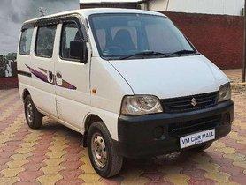Used 2011 Maruti Suzuki Eeco MT for sale in Pune