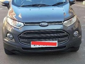 Used Ford EcoSport 2016 MT for sale in Visakhapatnam