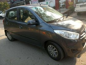 Used Hyundai I10 Magna (O), 2013 MT for sale in Ghaziabad