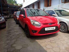 Used 2010 Ford Figo MT for sale in Coimbatore