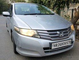 2010 Honda City 1.5 S MT for sale in New Delhi