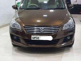 Used 2017 Maruti Suzuki Ciaz MT for sale in Gorakhpur