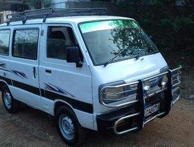 Used Maruti Suzuki Omni 8 STR BS-III, 2008, LPG MT in Thanjavur