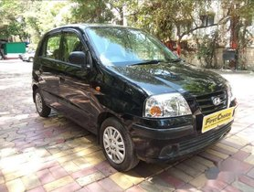 2011 Hyundai Santro Xing GLS MT for sale in Pune