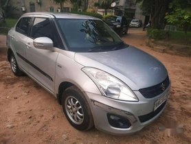 Used Maruti Suzuki Swift Dzire 2013 MT for sale in Kolkata