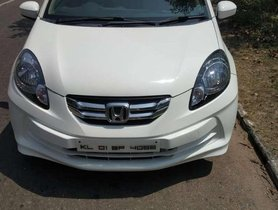 Used 2014 Honda Amaze MT for sale in Palakkad