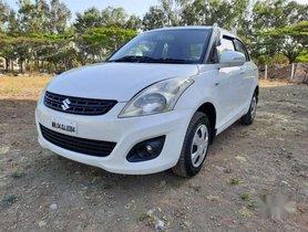 Used 2014 Maruti Suzuki Swift Dzire MT for sale in Nashik