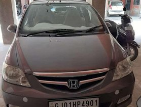 Used 2007 Honda City ZX MT for sale in Ahmedabad