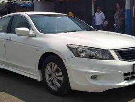 Used Honda Accord 2.4 2008, Petrol MT in Mumbai