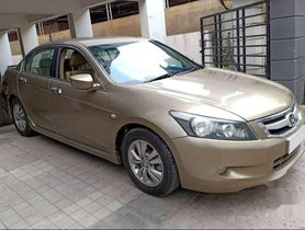 Used Honda Accord 2008 AT for sale in Hyderabad