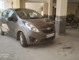 Used 2012 Chevrolet Beat MT for sale in Gurgaon