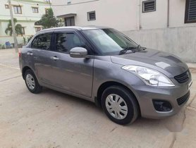 Used 2013 Maruti Suzuki Swift Dzire MT for sale in Coimbatore