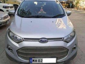 Used Ford Ecosport Titanium 1.5 TDCi, 2014, Diesel MT in Mumbai