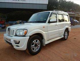 Used Mahindra Scorpio 2012 MT for sale in Palakkad