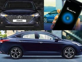 2020 Hyundai Verna Facelift Explained In Most Detailed Walkaround Video
