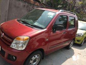 Used 2009 Maruti Suzuki Wagon R LXI MT for sale in Siliguri