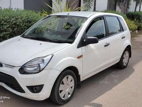 Used 2012 Ford Figo Diesel EXI MT for sale in Coimbatore