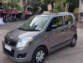 Maruti Suzuki Wagon R 1.0 LXi CNG, 2014, MT for sale in Thane