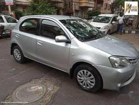 Used 2012 Toyota Etios Liva G MT for sale in Kolkata