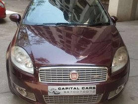 Used 2011 Fiat Linea MT for sale in Nagpur