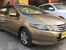 Used 2009 Honda City MT for sale in Chandigarh