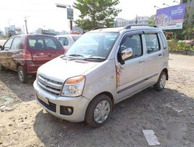 Used Maruti Suzuki Wagon R 2009 MT for sale in Kolkata