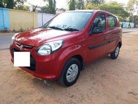 Maruti Suzuki Alto 800 Lxi, 2014, Petrol MT for sale in Secunderabad
