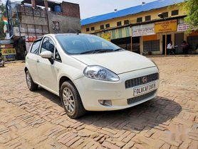 Used Fiat Punto 2014 MT for sale in Ghaziabad